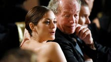 Starry crowd dazzles in celebration of honorary Academy Awards