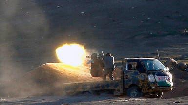 المعارضة تستعيد مناطق في كوباني كانت بيد المتطرفين