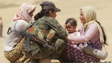 Syria region defies ISIS, issues women's rights decree