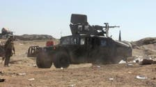 Iraqi forces advance to try to break insurgent siege of Baiji refinery