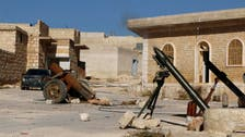 Lebanon army arrests Syria rebel commander