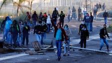 Netanyahu invites Israeli-Arab protesters to leave Israel