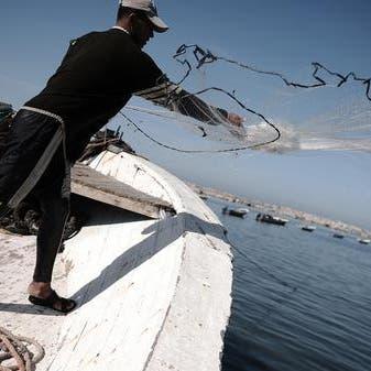 إسرائيل تقر أوسع مساحة لصيادي غزة منذ سنوات