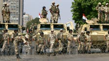 Egypt considers tighter curbs on media coverage of military