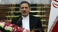 ایران نے اپنی معیشت پر امریکی پابندیوں کے اثرات کا اقرار کر لیا
