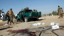 مسلحون يقتلون 13 مدنيا في حافلة صغيرة بشمال أفغانستان