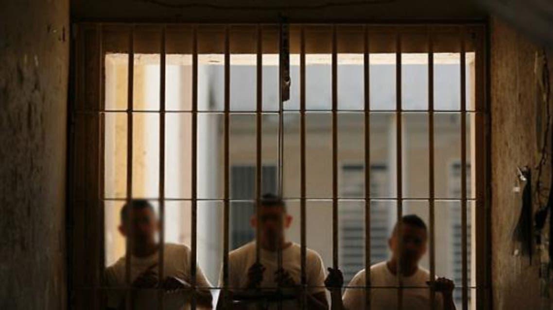 prison reuters