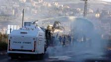 مقبوضہ فلسطین میں حالات کشیدہ، اسرائیلی پولیس ہائی الرٹ