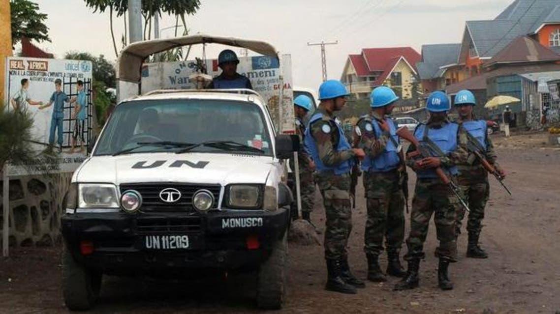 UNAMID reuters