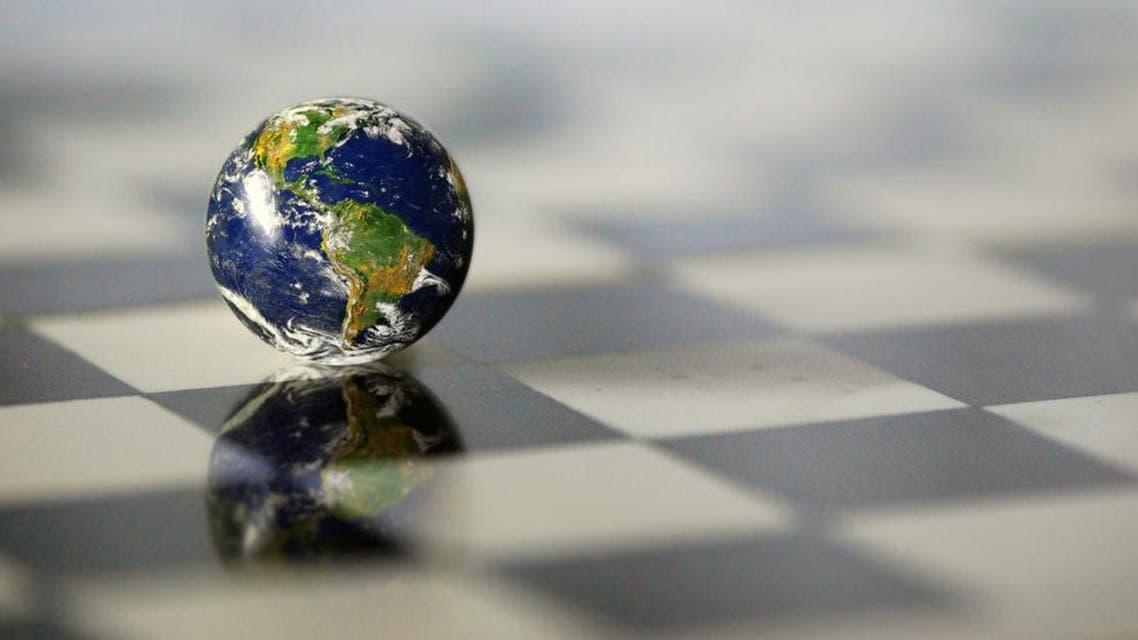 global leadership shutterstock
