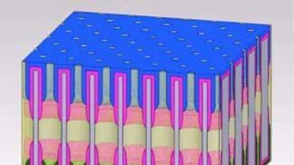 بطاريات بتقنية نانوية يعاد شحنها خلال دقائق