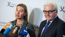 EU top diplomat 'sad and worried' over Mideast violence