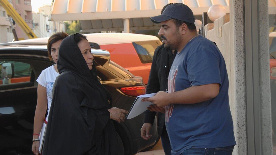 حياة الفهد مع المخرج محمود الدوايمة