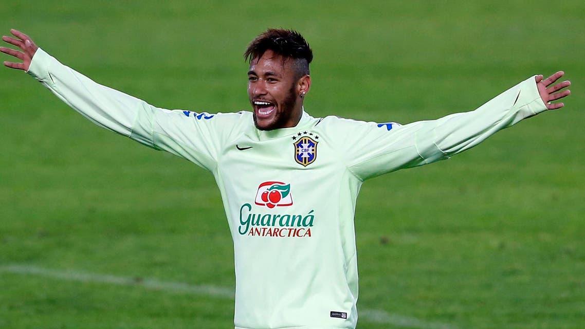 ملك البرازيل الجديد
