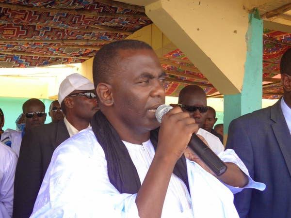 اعتقال ناشط حقوقي ومدافع عن العبيد في موريتانيا