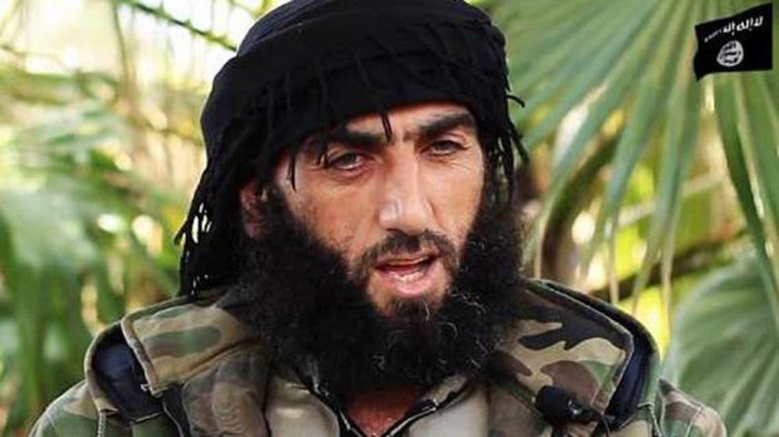 صدام جمال داعش