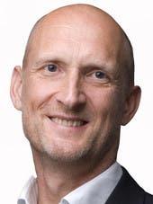 Dr. Stephen Hall