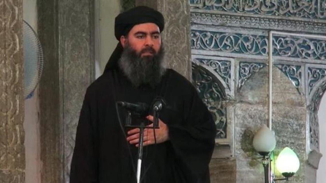 أبو بكر البغدادي - الحدث