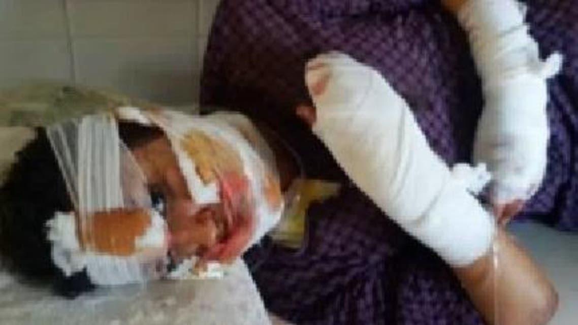 Morocco woman rape (hespress)