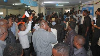 برلمان الصومال يفشل للمرة الثانية بعزل رئيس الوزراء