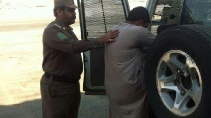 شرطة القصيم تضبط 46 ألف مخالفاً