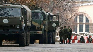 مجلس الأمن يعقد اجتماعاً طارئاً حول أوكرانيا