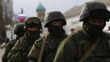 Russia denies NATO accusations over troops in Ukraine