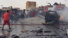 الخارجية الليبية تحمل الميليشيات مسؤولية الفوضى