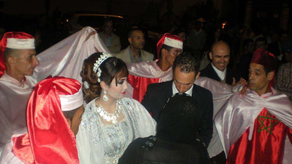 أمير مغربي يقيم عرسه وفق تقاليد الأسرة الملكية