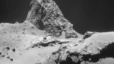 Europe makes space history as Philae probe lands on comet