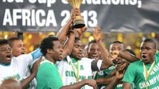 CAF to unveil new host of 2015 African Cup 'shortly'
