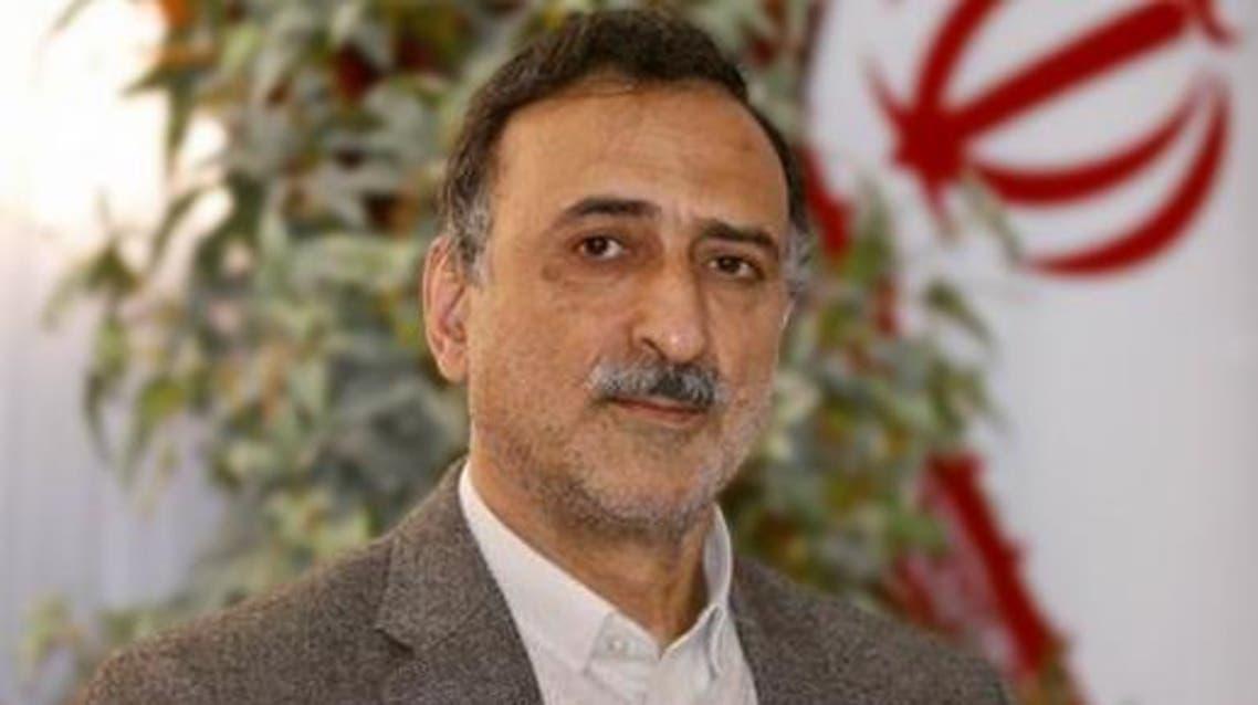 فخر الدين أحمدي دانش أشتياني
