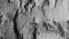 أول هبوط على سطح مذنب في تاريخ الفضاء