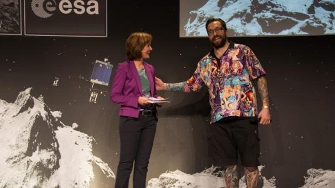 Rosetta Guardian