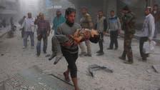 330 ألف قتيل حصيلة النزاع في سوريا منذ اندلاعه