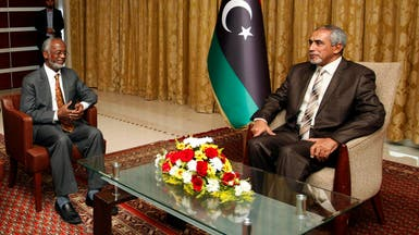 السودان يدعو إلى اجتماع لدول جوار ليبيا في ديسمبر