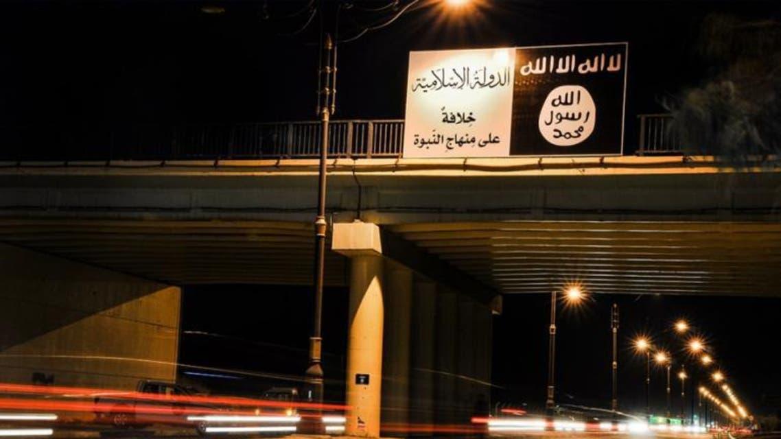 داعش في الموصل