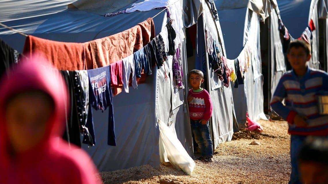 تركيا أكراد كرد سوريا سوري لاجئ