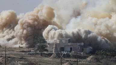 مصر.. مقتل 28 مسلحاً في قصف للجيش على رفح