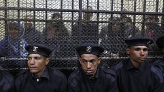 Fate of Egyptian NGOs hangs in the balance