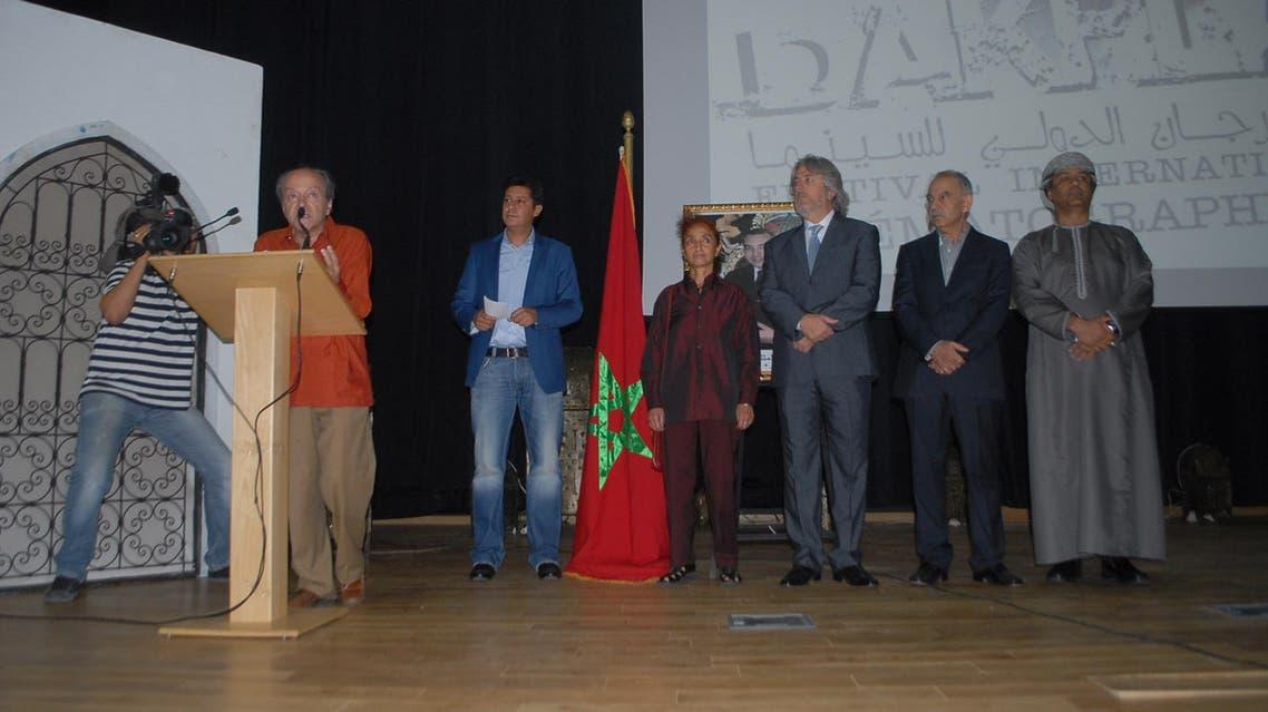 مهرجان سينما مغرب
