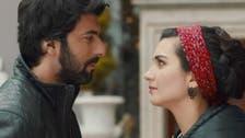 Top Turkish TV soap rebuked over 'erotic' kiss