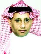 <p>&nbsp;كاتب رأي سعودي</p>