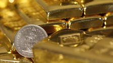 Gold set for third weekly drop in four on dollar strength