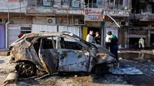 Bomb kills one, injures eight in Iraq's Diyala province