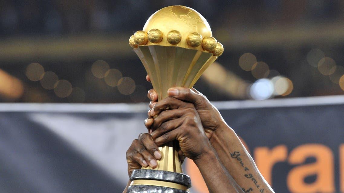 كأس الأمم الإفريقي بطولة إفريقيا