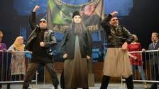 Muslim-Jewish comedy 'The Infidel' wins London praise
