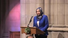 Council on American-Islamic Relations chair speaks at Washington National Cathedral