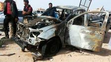 340 dead in month-old battle for Libya's Benghazi
