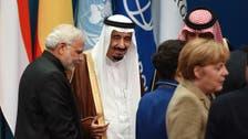 Saudi Arabia to 'uphold balanced' oil policy